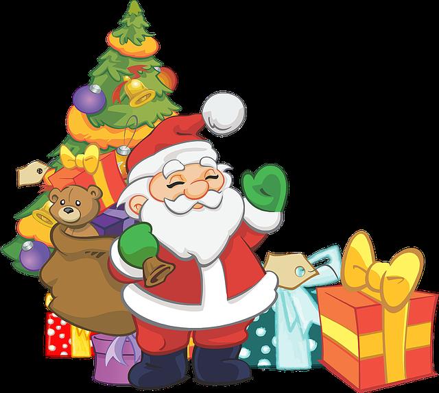 2歳のクリスマスプレゼント!男の子のランキング2019絵本など知育と遊びを兼ねたものがおすすめ!
