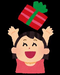 2歳のクリスマスプレゼント2017 女の子が喜ぶ贈り物5選 知育と遊びを兼ね備えた物がおすすめ!
