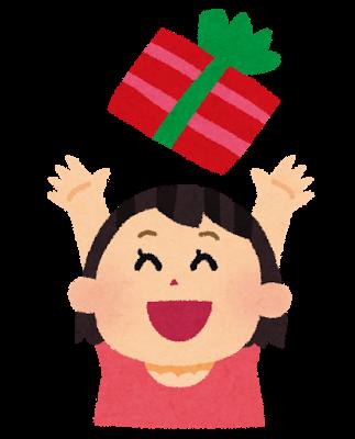 クリスマスプレゼント2018子供 4歳女の子が絶対に喜ぶもの 5選