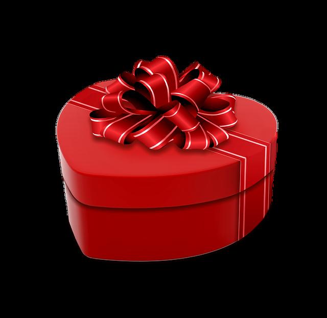 バレンタインでチョコ以外を彼氏にプレゼント!2019喜ばれる5選を愛情込めて!
