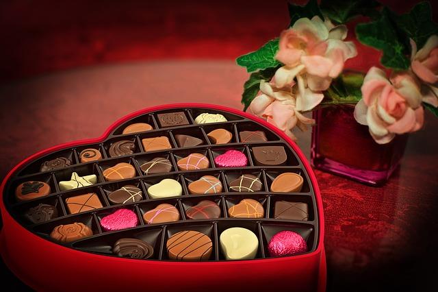 バレンタインの意味や由来は?チョコ以外のお菓子では何が良いの?