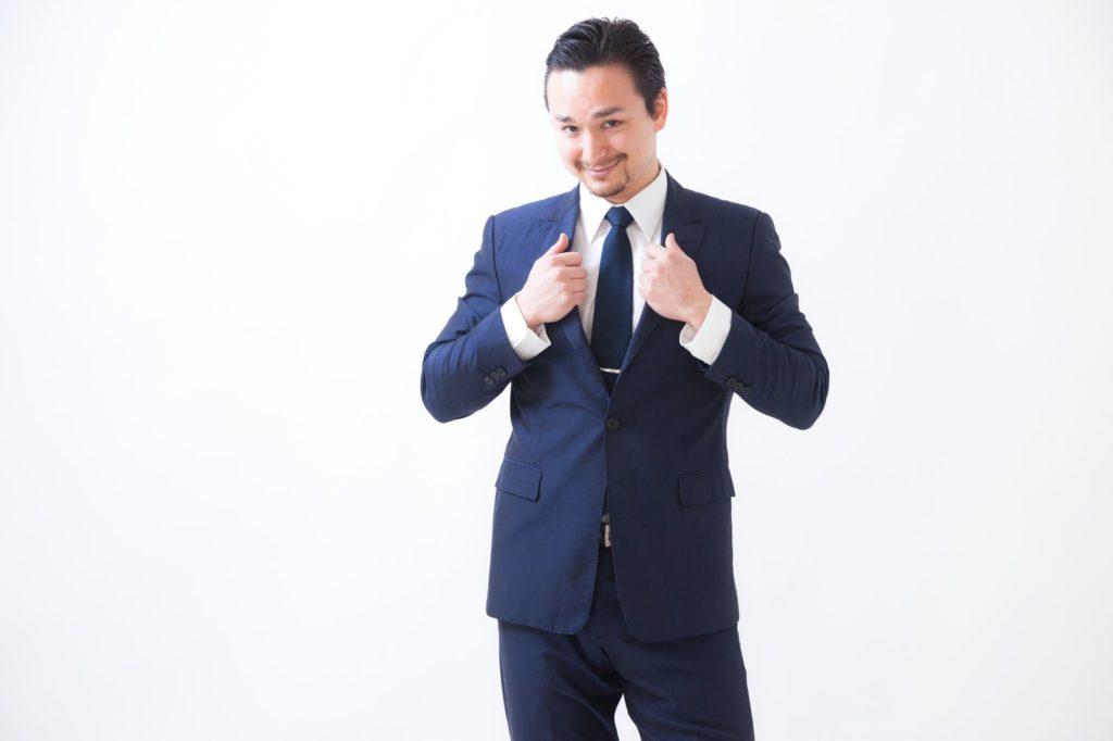 卒園式 2018 パパのスーツやネクタイの色はこれ!服装で恥をかかないように