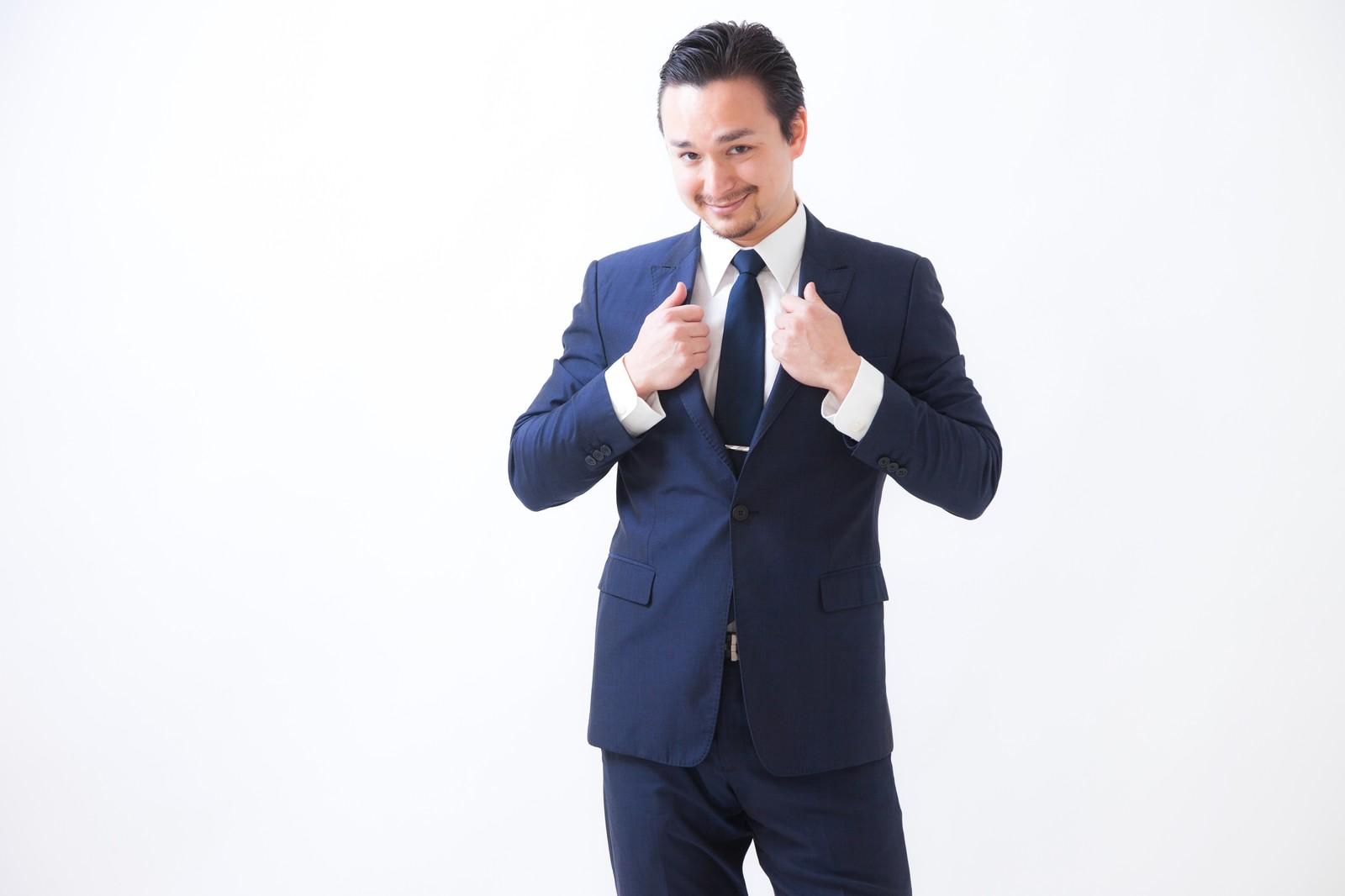 卒園式のパパのスーツやネクタイの色2019年はこれ!服装で恥をかかないように