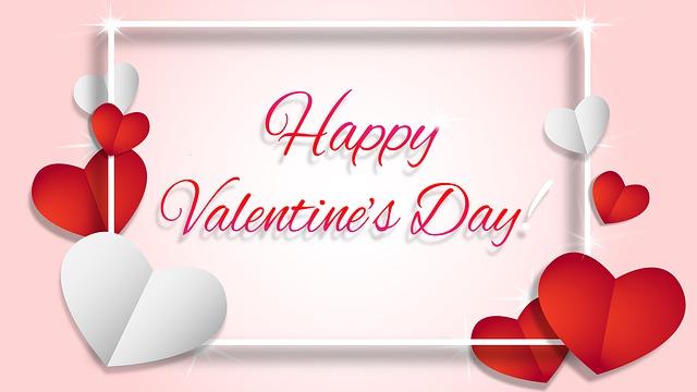 バレンタインはメッセージで旦那・夫に感謝の言葉を!素敵な例文と渡し方