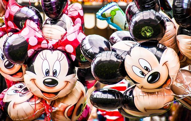甲府開府500年イベント!ディズニーパレードの時間はいつ?会場と交通規制・駐車場まとめ