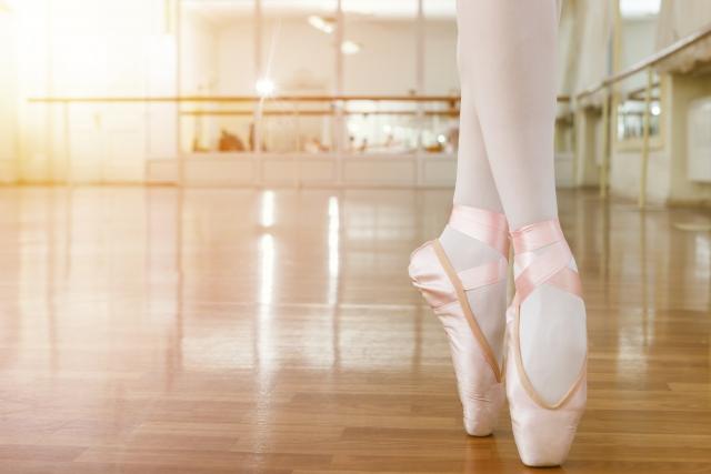 呼春のモデル画像が可愛い!事務所と中学はどこ?バレエの実力は?