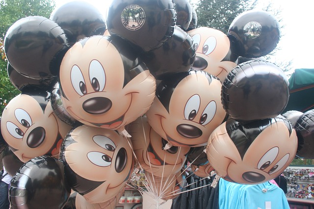 京都岡崎ハレ舞台ディズニーパレードの時間はいつ?会場と駐車場・交通規制情報!中止もある?