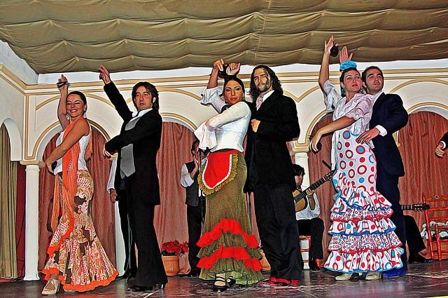 SIROCO(フラメンコ)の結婚や年齢のプロフ!経歴や年収を調査!